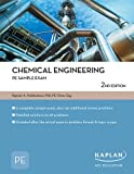 Chemical Engineering PE Sample Exam, Rajaram K. Prabhudesai, 1427761213