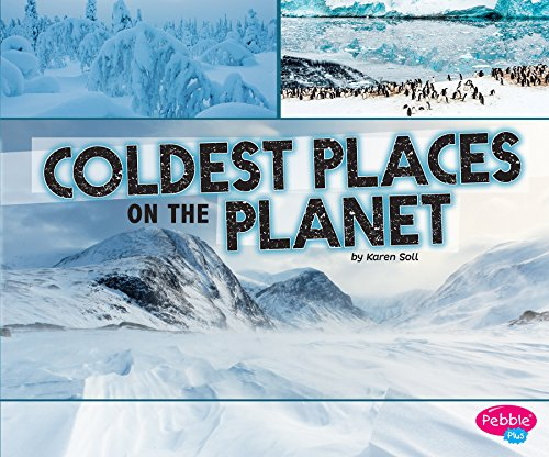 Coldest Places on the Planet (Extreme -