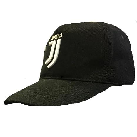 Cappello Baseball Juventus Nuovo Logo Juve PS 01912  Amazon.it ... 97a90ec01705