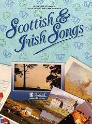 Scottish & Irish songs: Playing keyboards ()