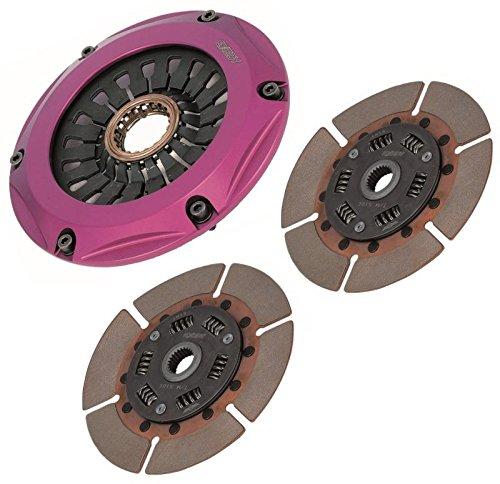 EXEDY DH19D Single Assembly Sprung Center Disc