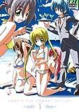 Hayate no Gotoku! DVD-SET 1 5discs
