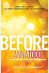 Before (The After Series)