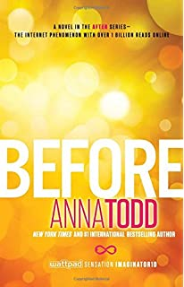 after the after series anna todd 8601418378976 amazon com books