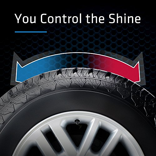 Eagle One E301345700 Tire Shine Swipes with Built in Eagle One Tire Shine 2 Pack