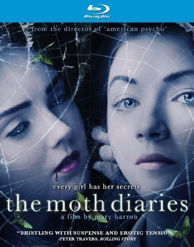 THE MOTH DIARIES (BLU-RAY)