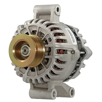Image of ACDelco 335-1155 Professional Alternator Alternators