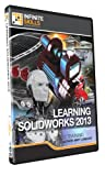 Learning SolidWorks 2013 - Training DVD