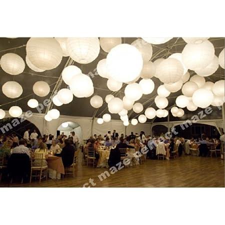 51QfkOxeKpL._SS450_ Beach Wedding Lanterns & Nautical Wedding Lanterns