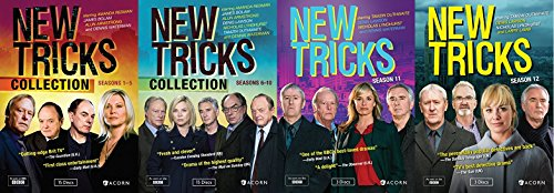 New Tricks Complete Series by