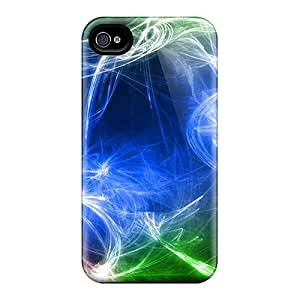 Iphone 4/4s Case Cover Desire Space Case - Eco-friendly Packaging