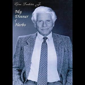My Dinner of Herbs Audiobook