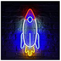 LED Neon Sign Lights Art Wall Decorative Sign Lights Night Light Holiday Birthday Party Supply Kids Room Home Decor