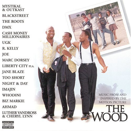 The Wood (1999 Film) - Shop Wood Online