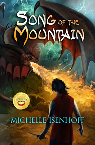 Song Of The Mountain by Michelle Isenhoff ebook deal