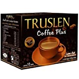 12x Truslen Instant Coffee Plus Sugar Free LOW FAT Wholesale Price Made of Thailand