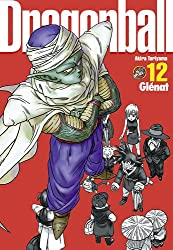 Dragon ball - Perfect Edition Vol.12