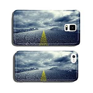 Rocky Road cell phone cover case Samsung S6