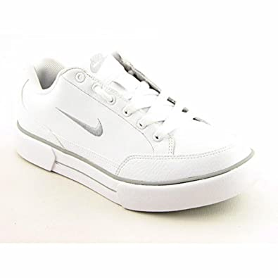 best sneakers d9763 6a168 NIKE Gts 09 Womens White Sneakers