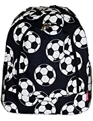 N Gil Soccer Backpack