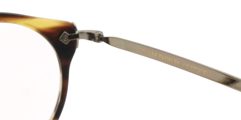 Oliver Peoples OP-505 OV5184-1474 Eyeglass Frame SEMI MATTE COCOBOLO 47MM