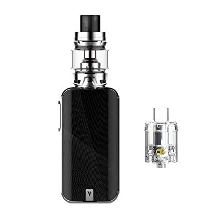Auténtico Vaporesso Luxe Kit ,Cigarrillo Electrónico Vaping Kit 220W Box Mod Atomizador SKRR 8ml Tank