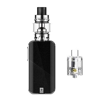新品 Vaporesso Luxe-S Kit ,Cigarrillo Electrónico Vaping Kit 220W Box Mod Atomizador SKRR