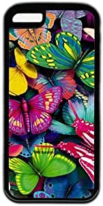 Colorful Butterfly Theme Iphone 6 4.7'' Case