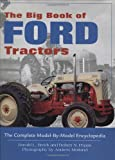 The Big Book of Ford Tractors, Harold Brock and Robert Pripps, 0760326363