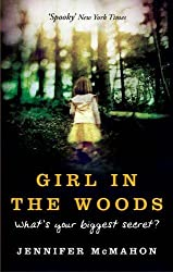 Girl in the Woods:  What's Your Biggest Fear?