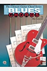 Blues Chords (The Ultimate Guitar Chords Series) Paperback