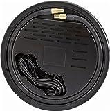 Samsonico USA - Tire Shape Air Compressor - Black