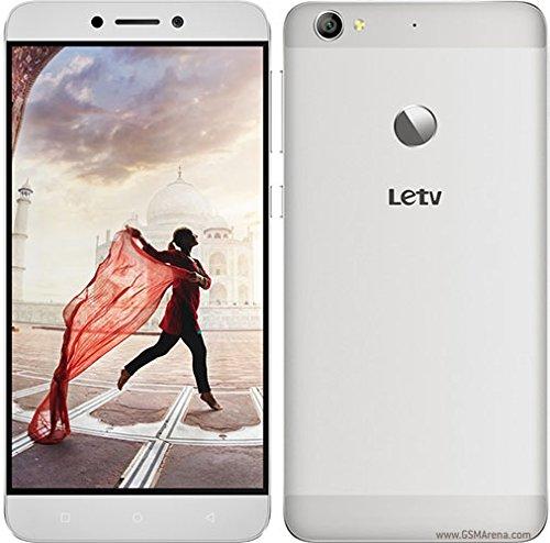 LETV LeEco Le 1s (Silver, 32GB)