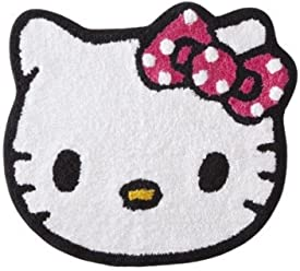 Hello Kitty Bath Rug