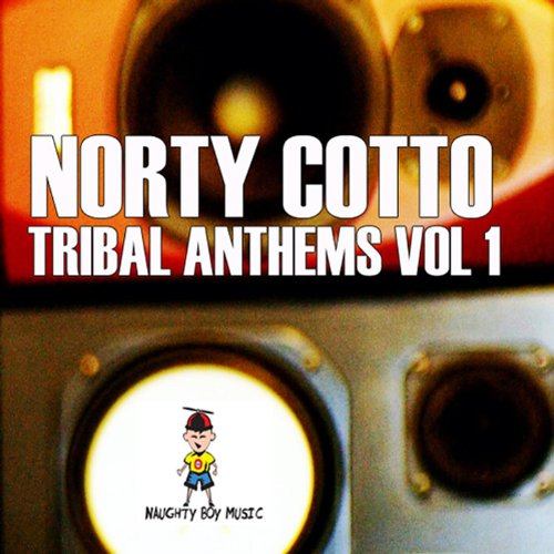 - These Walls (Norty Cotto Club Mix)