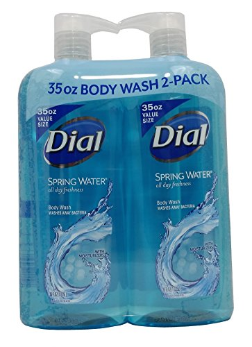 dial antibacterial shower gel - 4