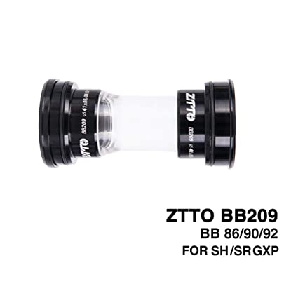 Mountain Bicycle Bottom Bracket Press-Fit BB90 BB91 BB92 for 24mm Crankset