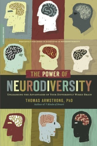 The Power of Neurodiversity: Unleashing the Advantages of