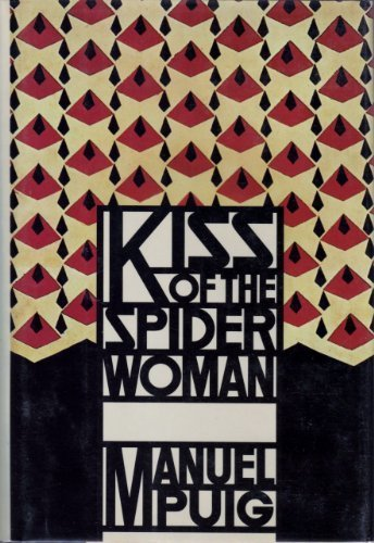 Kiss of the Spider Woman by Alfred A. Knopf