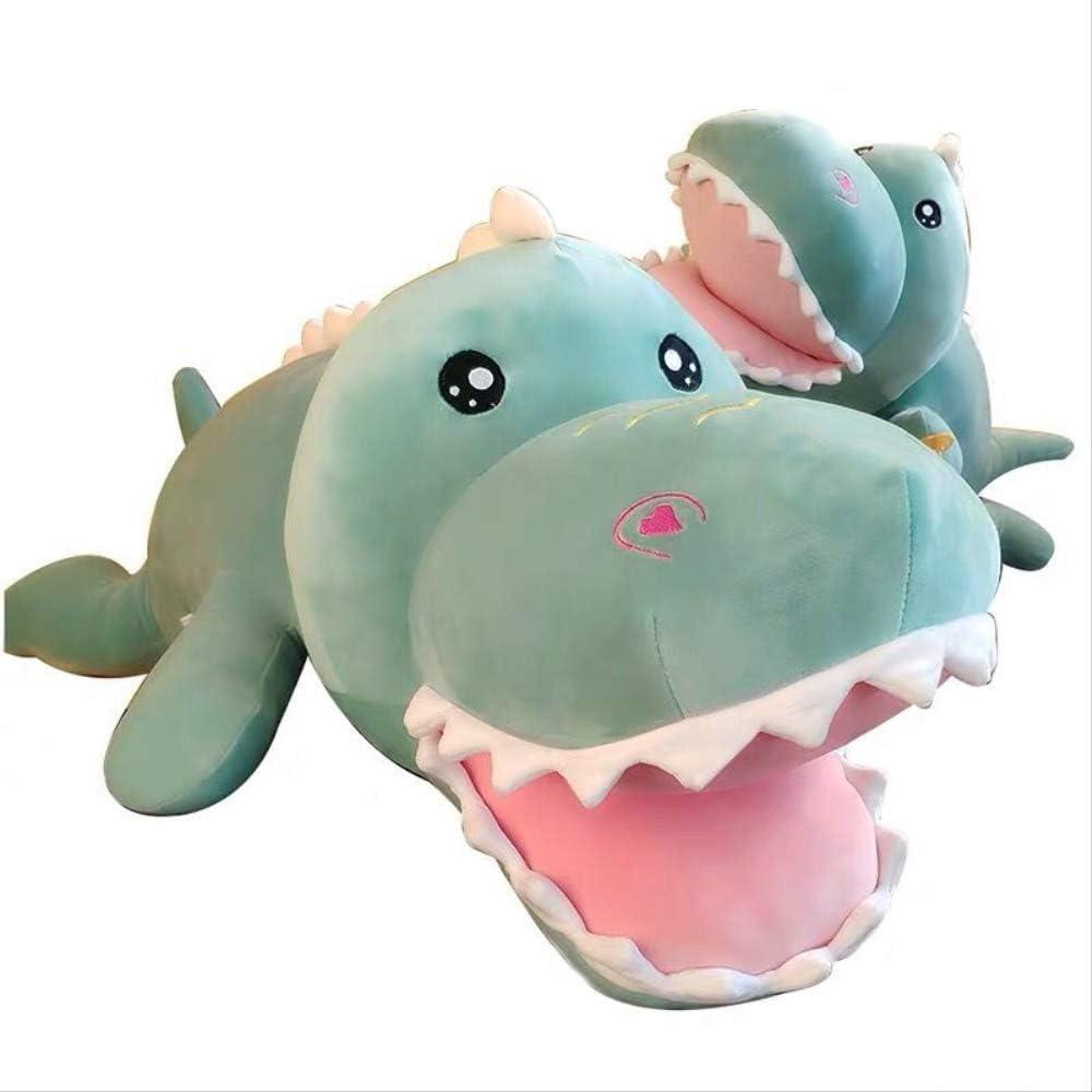 Giant Plush Dinosaur Animal Pillow
