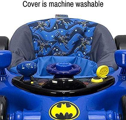 KidsEmbrace Baby Walker, Batman by Kids Embrace: Amazon.es: Bebé