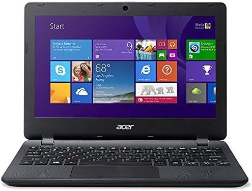 Acer Aspire ES1-111M-C8FQ - Portátil de 11.6
