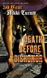 img - for Death Before Dishonor book / textbook / text book