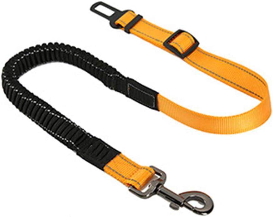 LTLHXM Arnés para Cinturones De Seguridad para Perros, para ...