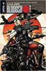 Bloodshot, tome 4 : H.A.R.D. Corps par Lupacchino
