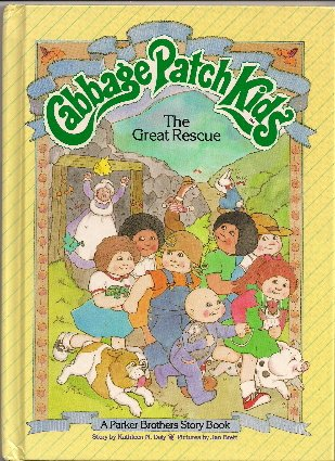 The Great Rescue: The Cabbage Patch ()