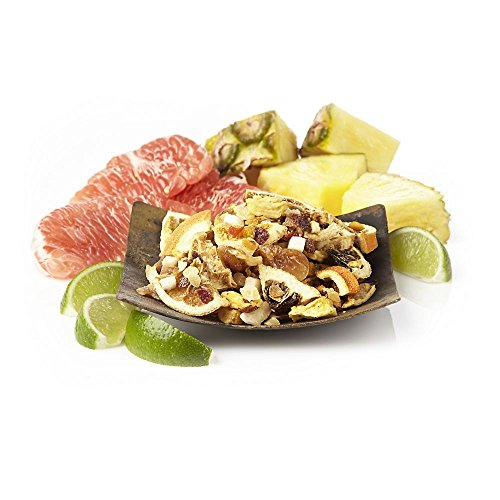 Teavana Limeade Twist Loose-Leaf Herbal Tea, 8oz -  32111 000 008