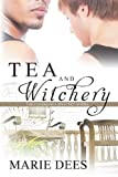 Tea and Witchery, Marie Dees, 0759900108