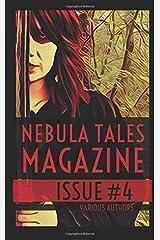 Nebula Tales Issue 4 Paperback
