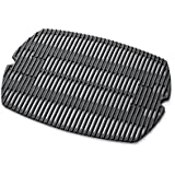 soldbbq Replacement Cooking Grates for Baby Q, Q 100, Q120 Gas Grills(Compatible with Weber Part #7582)